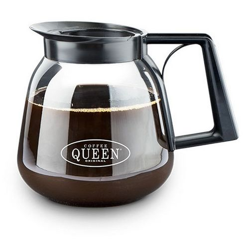 KAHVIPANNU COFFEE QUEEN 1,8L